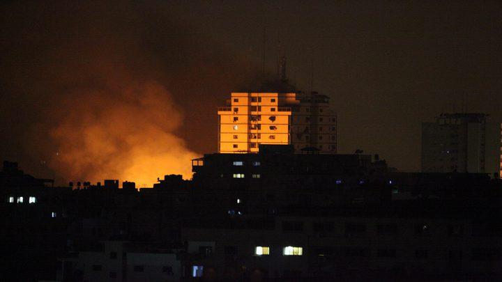 الطيبي يطالب بوقف العدوان ورفع الحصار عن غزة ولجم قناصة الاحتلال