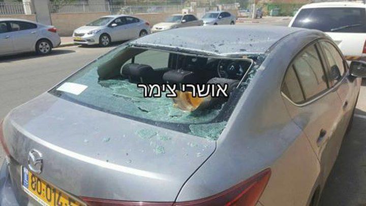 صواريخ المقاومة تصيب ثلاثة إسرائيليين