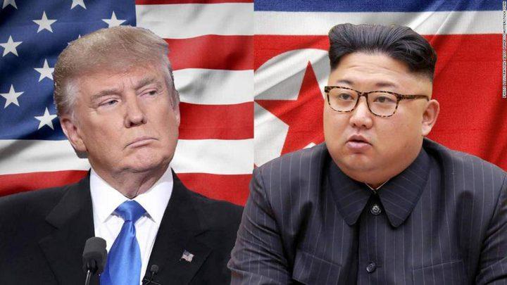 مسؤول كوري شمالي إلى أمريكا تحضيراً لاجتماع ترامب وكيم