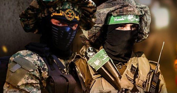 كتائب القسام وسرايا القدس تعلنان مسئوليتهما المشتركة عن قصف المواقع العسكرية والمستوطنات المحيطة بغزة