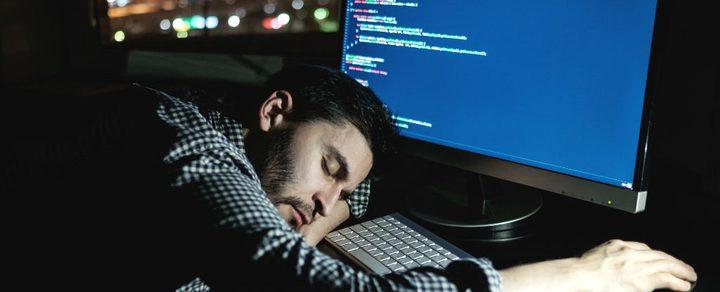 هل يتآكل الدماغ عندما لا نحصل على نوم كاف؟