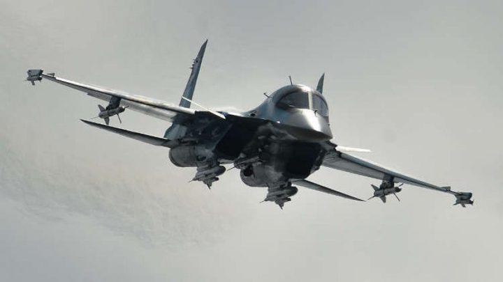 روسيا تنفي طرد طائرات اسرائيلية فوق لبنان
