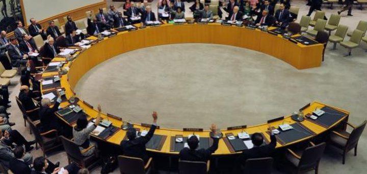 السويد تدعم مشروع قرار في مجلس الأمن بشأن الحماية الدولية للفلسطينيين