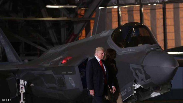 """تركيا تلوح بـ""""البديل"""" إذا حرمتها واشنطن من الـ""""إف-35"""""""