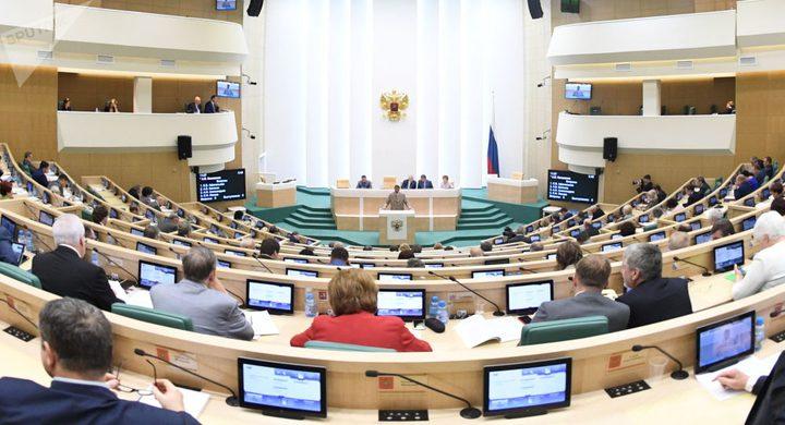 تعزيزا للسيادة الروسية... تدابير روسية مضادة للعقوبات الأمريكية