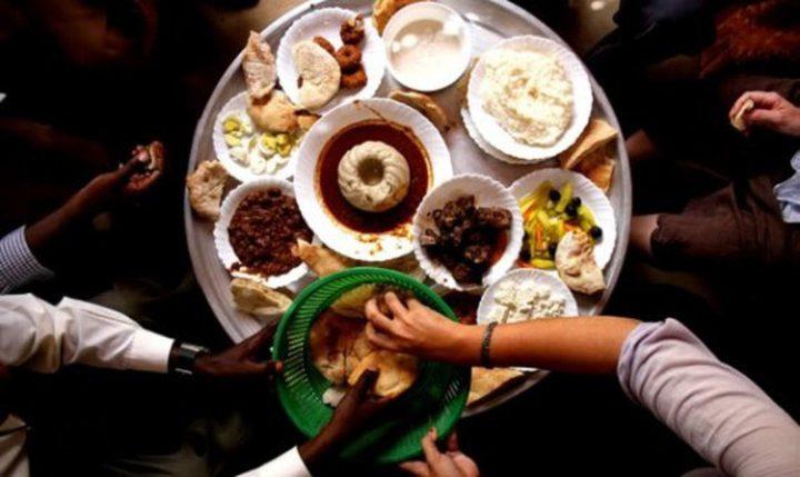 تعرف على أشهر وجبة سودانية في رمضان