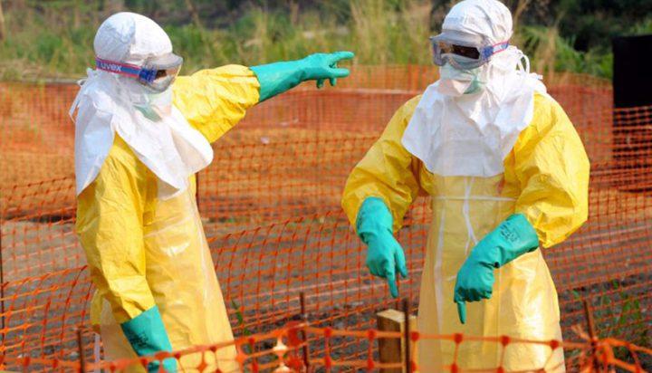 """منظمة الصحة """"متفائلة"""" بعد تطعيمات """"إيبولا"""" في الكونغو"""