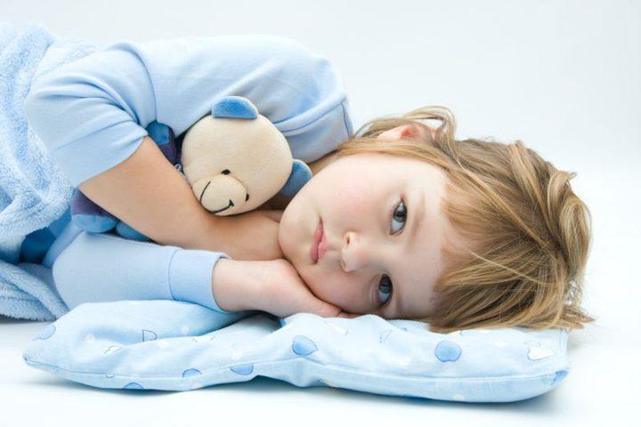 ما هي خطورة تعرض الأطفال للأرق ليلا ؟