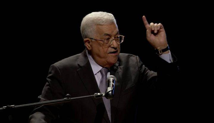 الرئيس: العدوان الإسرائيلي الشرس على غزة دليل أن الاحتلال لا يريد السلام