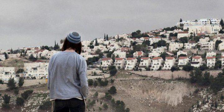 """البيت الأبيض: على """"اسرائيل"""" كبح بناء المستوطنات في الضفة"""