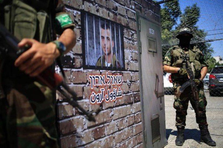الاحتلال يشترط السماح بإعمار غزة بعودة جنوده الأسرى