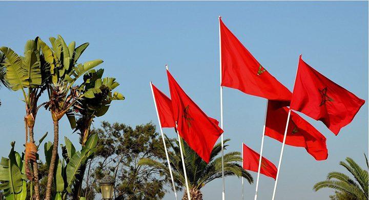 رئيس مجلس النواب المغربي يؤكد دعم بلاده اللامشروط للقضية الفلسطينية