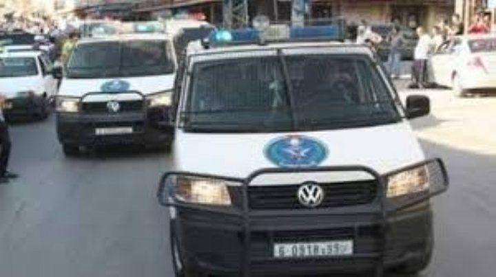 نابلس: صاحب سوابق سرق هوية مواطن لإلصاق جرائمه به