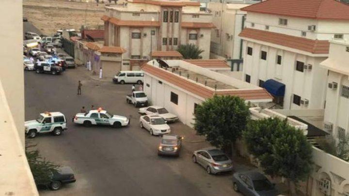 مقتل شرطي سعودي في هجوم على مركز أمني بالطائف