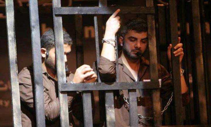 قراقع: 500 أسير إداري سيشرعون بإضراب عن الطعام الأسبوع القادم