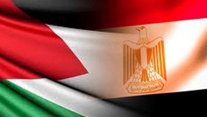 اجتماع دبلوماسي استخباراتي مصري أردني يبحث التطورات في فلسطين