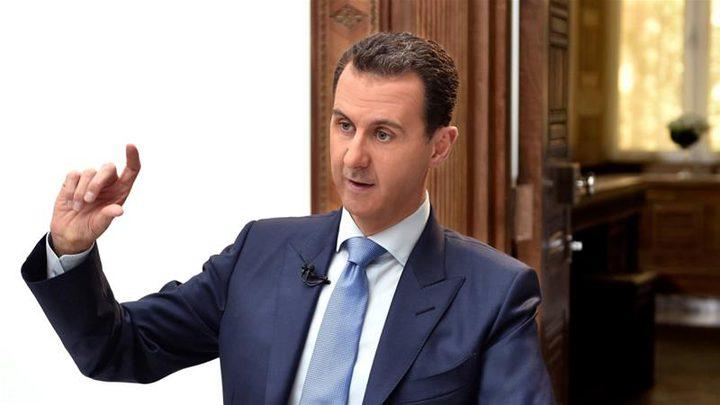 """البنتاغون محذراً """"الأسد"""": أي استهداف لحلفائنا سيكون """"سياسة سيئة"""""""