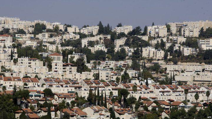 فرنسا تدين القرار الإسرائيلي ببناء وحدات استيطانية جديدة في الضفة الغربية والقدس