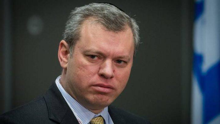 مدير عام مكتب نتنياهو يفكر بالاستقالة
