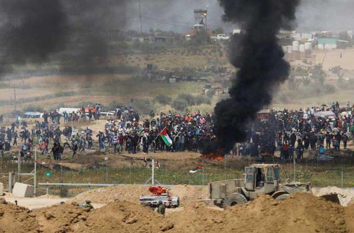 ألمانيا: لاسرائيل الحق بالدفاع عن نفسها