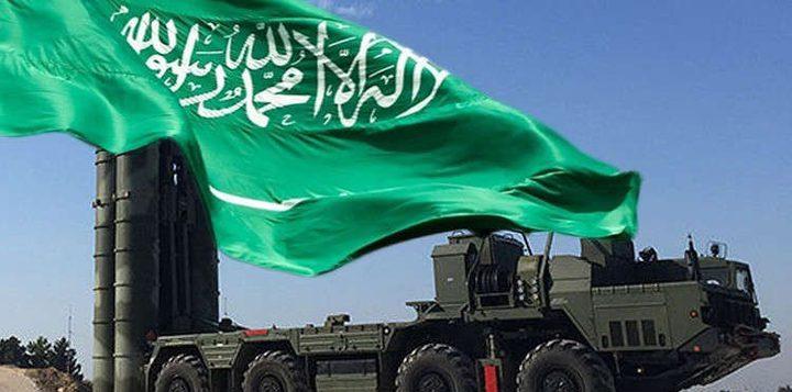 """تقدم في مفاوضات شراء السعودية منظومة """"إس-400"""""""