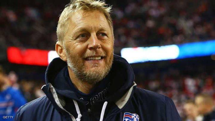 """آيسلندا تسعى لتكرار المعجزة مع """"طبيب الأسنان"""""""
