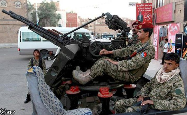 الحوثيون يهددون: أبواب جهنم ستفتح أمام التحالف في الساحل