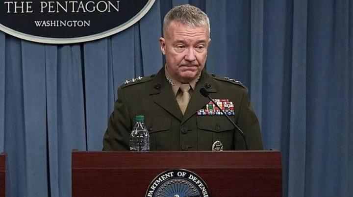 البنتاغون تحذر الأسد من مهاجمة حلفاء واشنطن