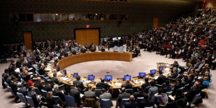 منصور: فلسطين ترفض التعديلات الاميركية على مشروع قرار توفير الحماية الدولية لشعبنا