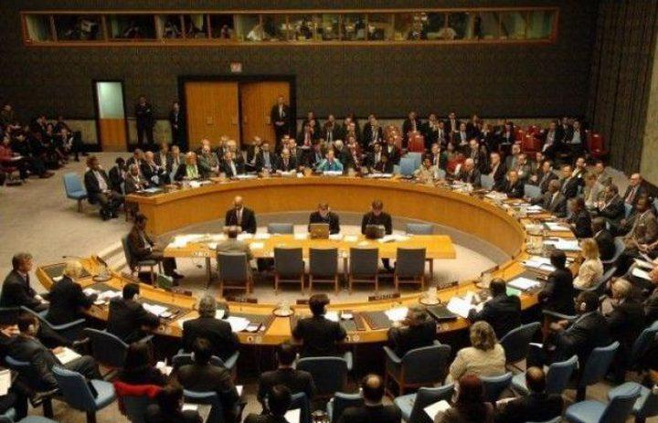 روسيا تتسلم الرئاسة الدورية لمجلس الأمن خلفاً لبولندا