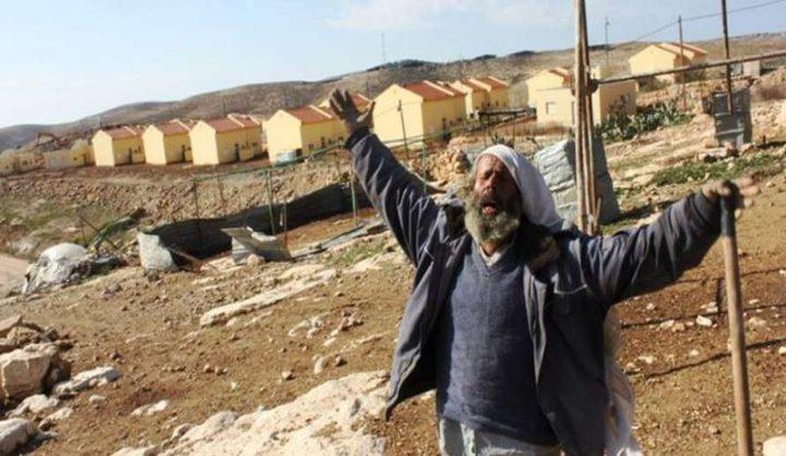 العفو الدولية: إسرائيل حطمت حياة آلاف الفلسطينيين في الخان الأحمر