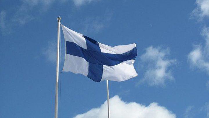 الفنلنديون يخرجون بمسيرة سلام تكريما لذكرى شهداء غزة