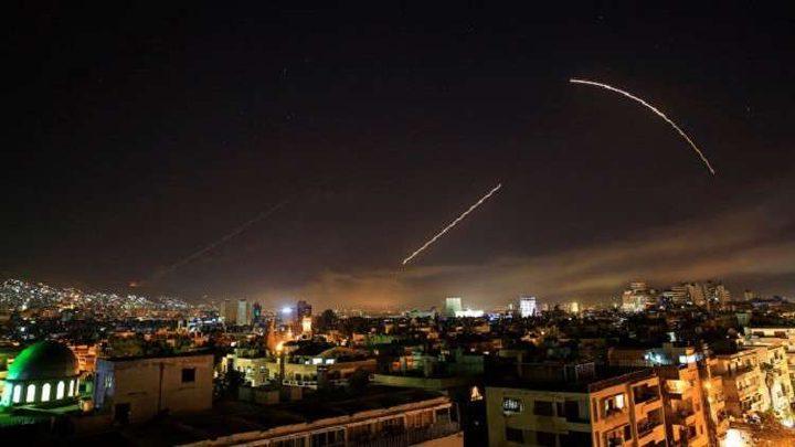 """""""فتوى"""" بإباحة الضربات الأمريكية على سوريا دون موافقة الكونغرس"""