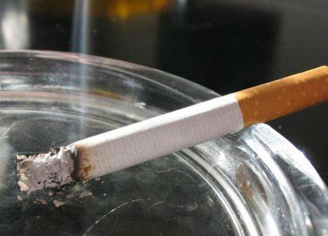 شاهد ماذا يحدث للقلب عند التدخين!