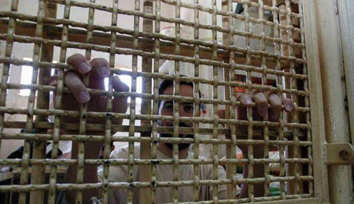 """""""هيئة الاسرى"""": الأسرى الإداريون يعلقون خطواتهم التصعيدية مع الاستمرار بمقاطعة المحاكم الاسرائيلية"""