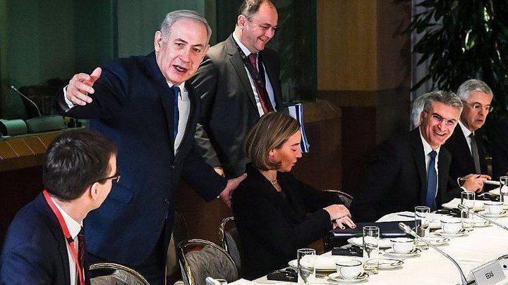 جولة أوروبية لنتنياهو لتعزيز العلاقات وخلافات حول إيران وفلسطين