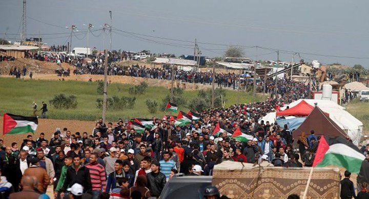 غزة: شهيد متأثراً بجراحه