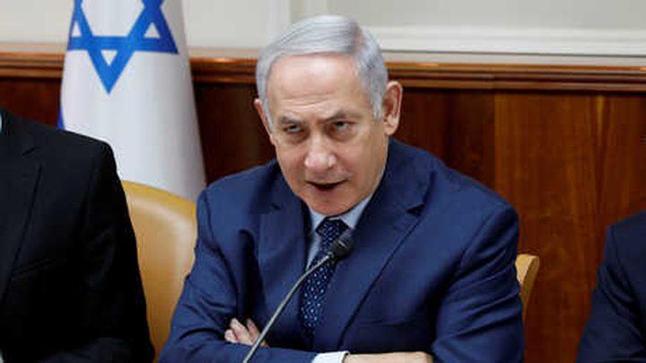 نتنياهو: نحتفظ بحق التعامل مع تموضع إيران في سوريا