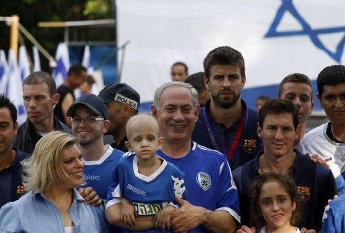 """الرجوب يدعو لحرق صور """"ميسي"""" حال لعبت الارجنيتين مع """"إسرائيل"""" في القدس"""