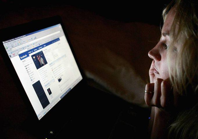 عادات على وسائل التواصل الاجتماعي مرتبطة بالاكتئاب