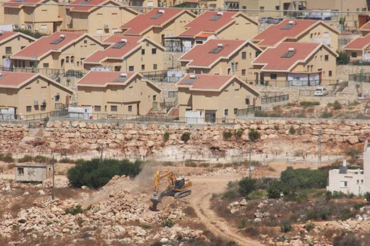 خطة لإقامة مستوطنة جديدة في محيط غزة