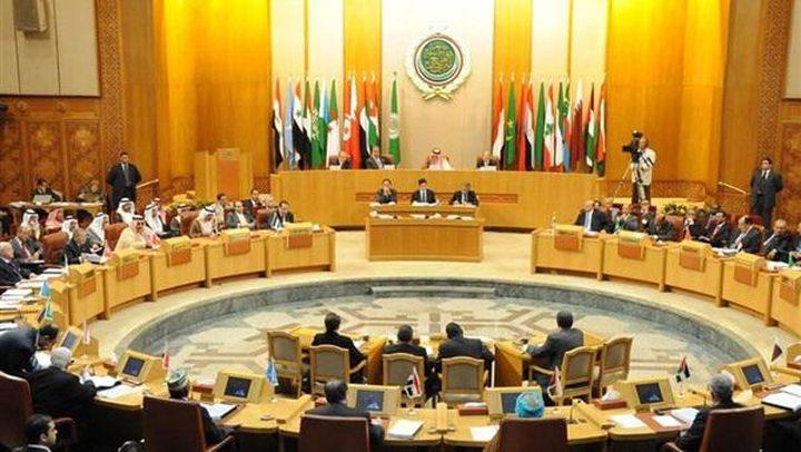 الجامعة العربية تطالب الأرجنتين بالتراجع عن إقامة لقاء كروي بالقدس