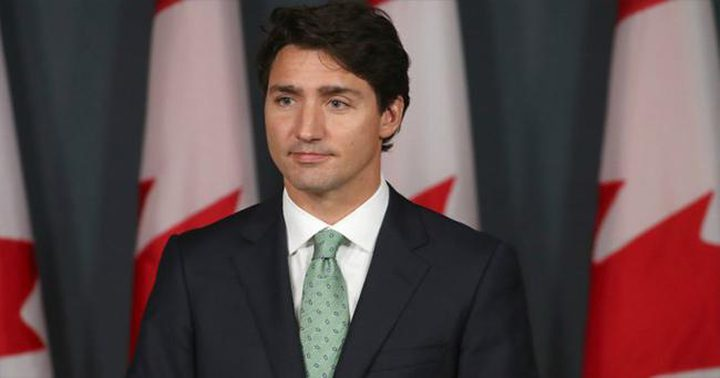 ترودو: تصريحات واشنطن بأن كندا تمثل تهديدا للأمن القومي الأمريكي مهينة