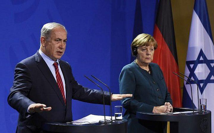 نتنياهو في أوروبا لمناقشة الملف النووي الإيراني