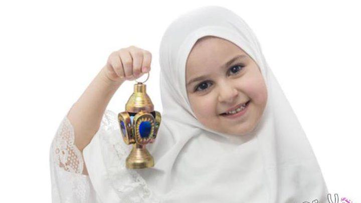 وجبات مناسبة للطفل ليتمتع بالنشاط في رمضان
