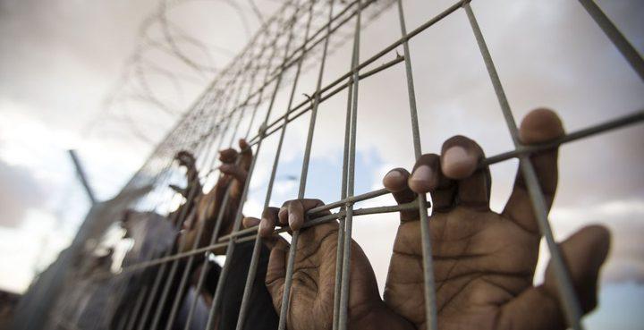 هيئة الأسرى: أمر اعتقال اداري بحق اسير مضطرب عقليا
