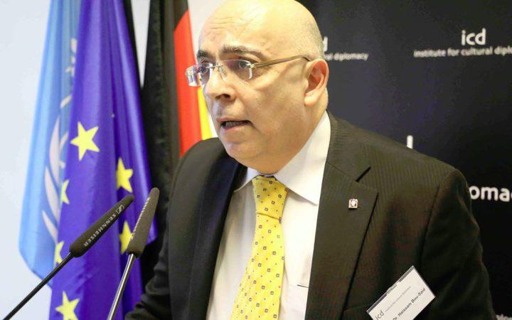 اللجنة الدولية: الوضع مُقلق جداً في الشرق الأوسط