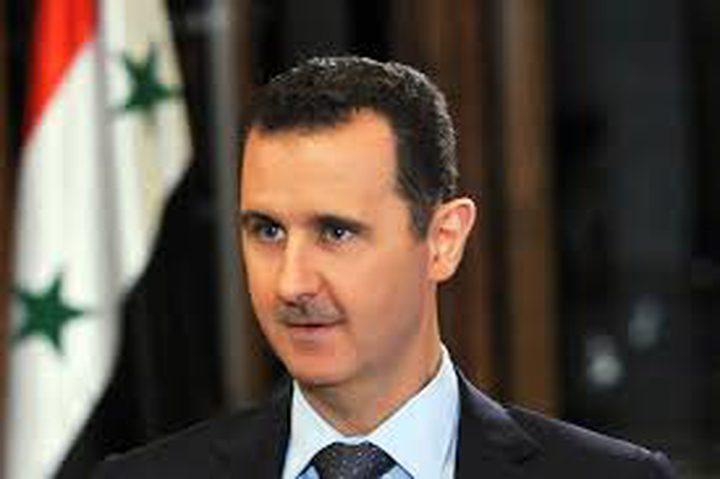 بعد انعزال 8 سنوات الأسد قريباً في كوريا للقاء كيم