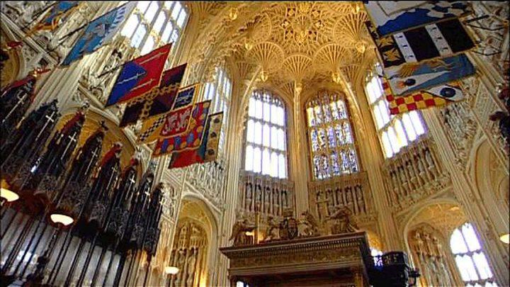 """لندن.. كنوز بشرية تفيض من كنيسة """"وستمنستر آبي"""""""