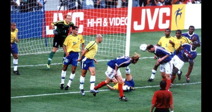 كأس العالم 1998 و2014.. الأغزر تهديفيًا